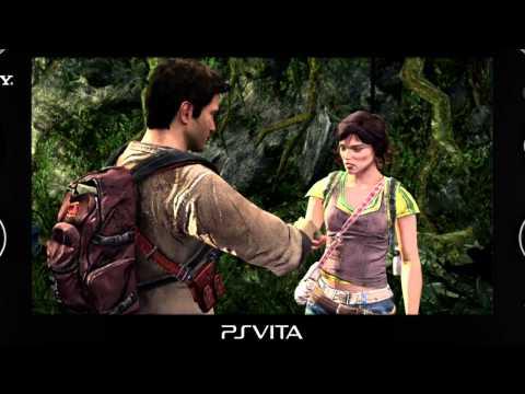 preview-Uncharted: Golden Abyss \'2011 Gamescom\' Trailer (GameZoneOnline)