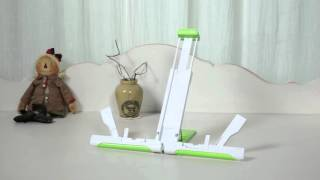 video thumbnail SmartMe Popup Portable Mulit Book Stand youtube