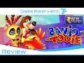 Banjo tooie Xbox 360 Review Game Room Hero