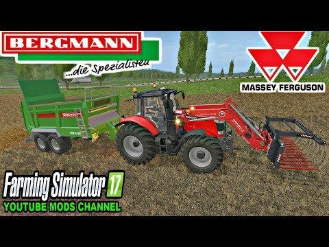 Bergmann TSW 4190 S v1.0.0.0