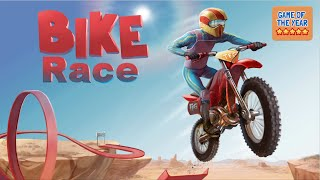 Bike Race Free - Top Free Game YouTube video