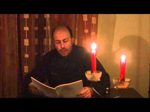 Video of Dimitris E. Soldatos