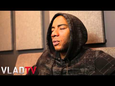 tattoo - http://www.vladtv.com - As always, Charlamagne Tha God sat down with VladTV, this time sharing his thoughts on Nick Cannon's huge