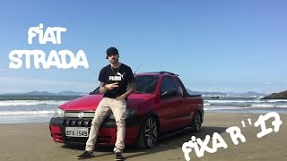 FIAT STRADA - FIXA R''17 - SO ROLE