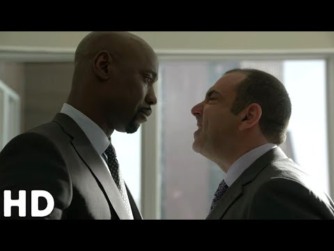 Suits Season 4 - Gag Reel