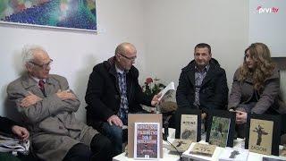 Predstavljena stvaralačka djela hrvatskog pjesnika Ljube Krmeka