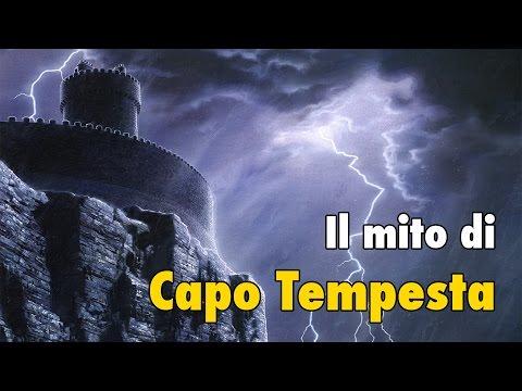 il trono di spade: il mito di capo tempesta.