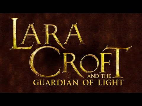 Let's Play Together Lara Croft and the Guardian of Light [Deutsch] [HD] - Traditioneller Start-Fail