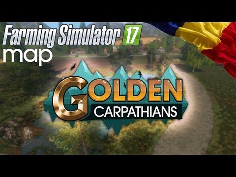 Golden Carpathians v1.0