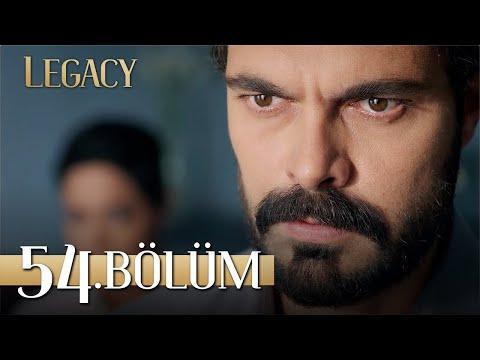 Emanet 54. Bölüm | Legacy Episode 54