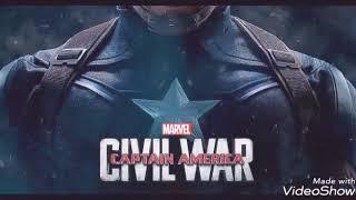 Video Divided We Fall - Captain America Civil War (extended soundtrack) MP3, 3GP, MP4, WEBM, AVI, FLV Maret 2019