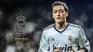 Video Mesut Özil - The Silent Wizard ● Real Madrid 2010-2013 ● HD MP3, 3GP, MP4, WEBM, AVI, FLV Februari 2019