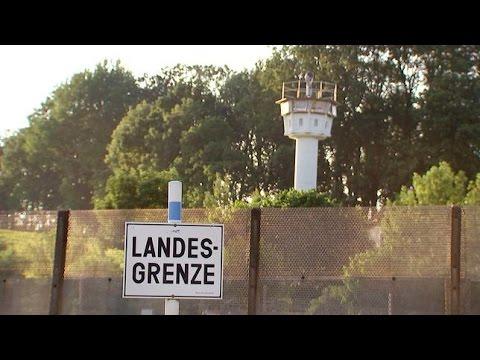 Deutschland: DDR / Ostdeutschland - Der Ost-West-Re ...