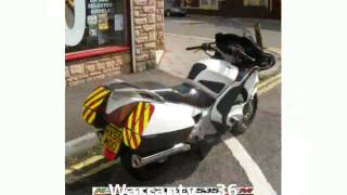 7. 2005 Honda ST1300 ABS  superbike Info