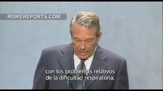 Artículos con motivo del fallecimiento de Joaquín Navarro-Valls