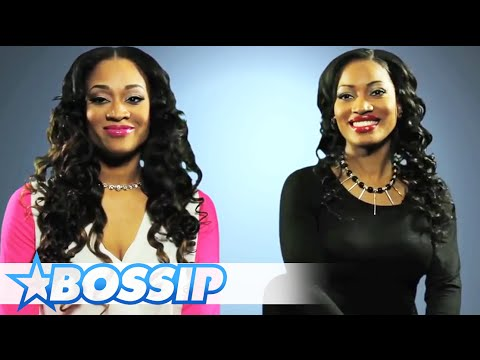 Mimi - The ladies of LHHATL, Mimi and Erica talk exclusively about leaving Stevie J and Scrappy behind and moving on with their new loves, relationships and life! W...