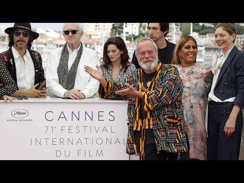 Κάννες: «Σε μεταβατικό στάδιο το φετινό Φεστιβάλ»