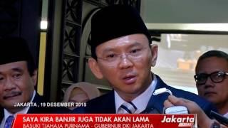 Video Pernyataan Ahok Terkait Banjir Jakarta - Jakarta Today 21/02 MP3, 3GP, MP4, WEBM, AVI, FLV Maret 2018