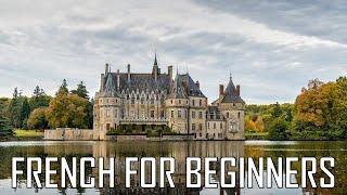 Learn French - Units 1-2-3-4-5-6-7 (11 Hours 20 Minutes) לימוד צרפתית סרטונים