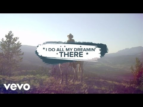 I Do All My Dreamin' There (Lyric Video)