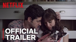 Video Happy Anniversary | Official Trailer [HD] | Netflix MP3, 3GP, MP4, WEBM, AVI, FLV April 2018