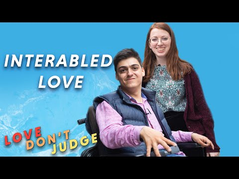 She's My Fiancée AND My Carer | LOVE DON'T JUDGE