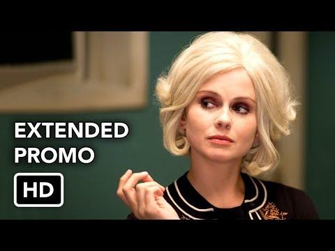 "iZombie 4x02 Extended Promo ""Blue Bloody"" (HD) Season 4 Episode 2 Extended Promo"