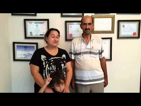 Abdüsselam Basmaz  - İleri Yaş Hasta - Prof. Dr. Orhan Şen