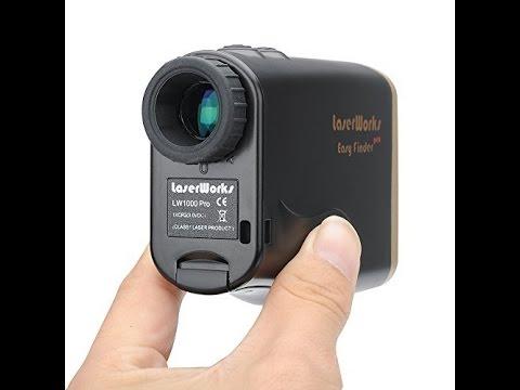 Entfernungsmesser Für Golfspieler : Posma gf golf entfernungsmesser laser scope
