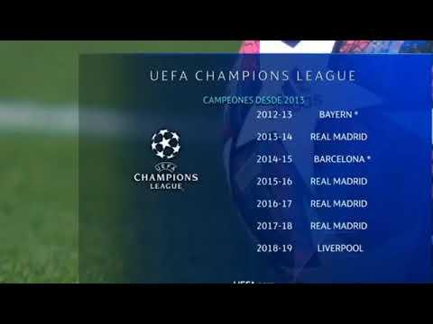 Barcelona vs Bayern Muchen 2-8.