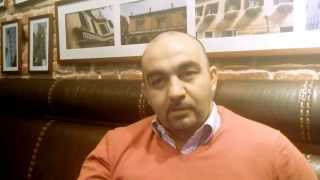 Сергей Насибян о Мастерском Курсе