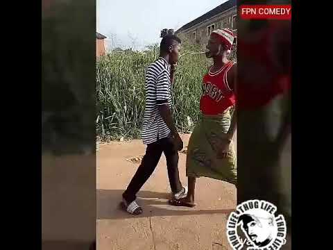 Fpn comedy //ONYEOMA by phyno comedy//