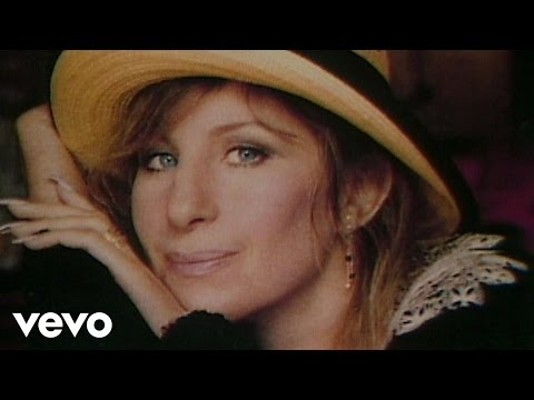 Barbra Streisand: Somewhere (official music video)