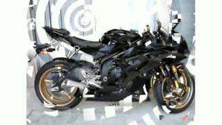 10. 2009 Yamaha YZF R6 - Details, Info