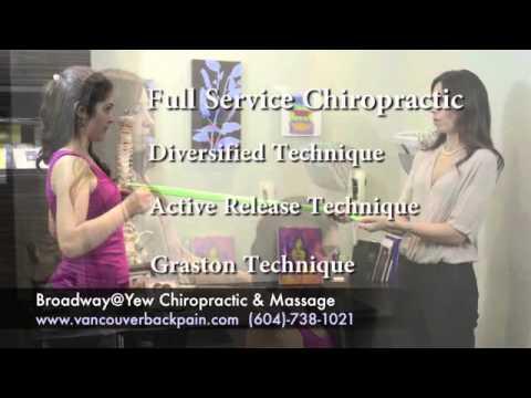 Chiropractor In Kitsilano BC – Call: 604-738-1021 For Kits Chiropractors