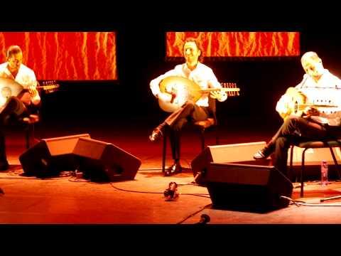 Le Trio Joubran- AhwakBozar,