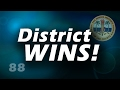 District Wins - January 31, 2017