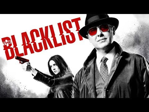 The Blacklist Recap Seasons 1-4  (Digital Exclusive)