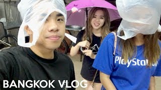 Video OUR BAD LUCK IN THAILAND MP3, 3GP, MP4, WEBM, AVI, FLV Desember 2018