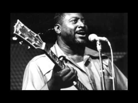 Albert King  3939Personal Manager3939Modern Electric Chicago Blues Live 1968