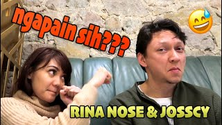 Video RINA NOSE & JOSSCY eat TAPAS or just FLIRT??? MP3, 3GP, MP4, WEBM, AVI, FLV Agustus 2019