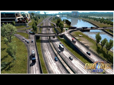 D.B Creation AI TRAFFIC MODS FOR 1.35
