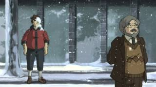 Video CODE LYOKO - EP45 - Cold War MP3, 3GP, MP4, WEBM, AVI, FLV Juni 2018