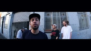 DYL THOMAS & FLU - Red Wine Bars Shine (VIDEO)