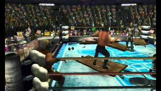The Wrestling Channel 4: Fight videosu