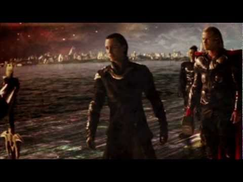 loki - I was listening to this song and noticed these lyrics: 