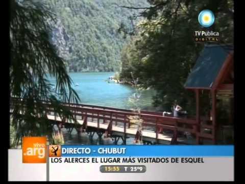 Vivo en Argentina - Esquel, Chubut