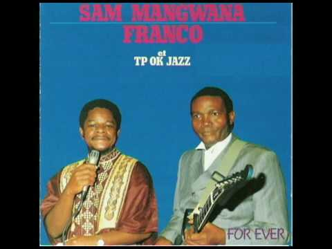 Franco & Sam Mangwana - Cherie BB