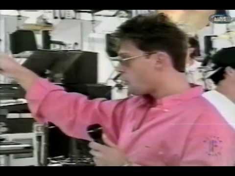 LUIS MIGUEL ESPECIAL TV AZTECA 2003