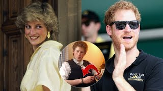 Video Prince Harry Has Worn This One Piece Of Jewelry For 17 Years – As A Moving Tribute To His Mother MP3, 3GP, MP4, WEBM, AVI, FLV Agustus 2019